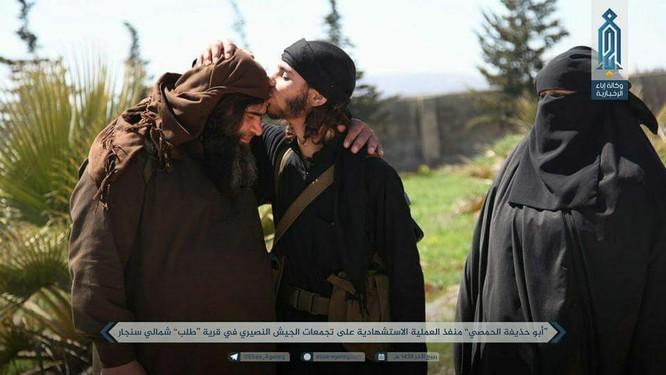 """""""Hổ Syria"""" băm nát Al-Qaeda phản công, diệt hàng chục tay súng khủng bố ảnh 6"""