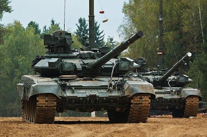 """""""Mãnh hổ"""" T-90S: Bước đột phá của lực lượng tăng thiết giáp Việt Nam ảnh 1"""