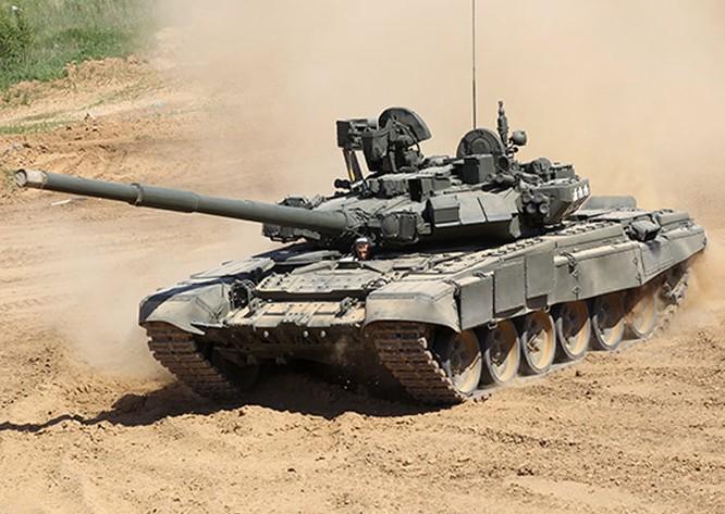 """""""Mãnh hổ"""" T-90S: Bước đột phá của lực lượng tăng thiết giáp Việt Nam ảnh 2"""