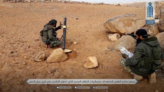 Nga phủ ô hỏa lực, quân Syria chiếm lại 20 khu dân cư ở Aleppo ảnh 3