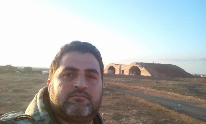 """""""Hổ Syria"""" chủ công đập tan phiến quân, chiếm hoàn toàn căn cứ sân bay ở Idlib ảnh 2"""