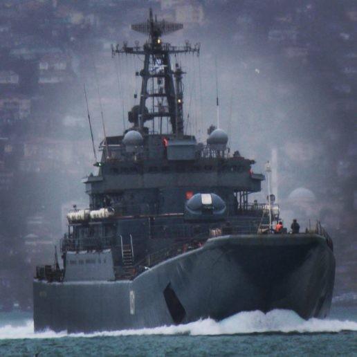 """Nga tung thêm """"rồng lửa"""" S-400 tới chiến trường Syria ảnh 5"""