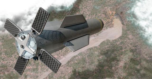 Mỹ hoàn thiện bom khổng lồ chống Iran, Triều Tiên ảnh 2