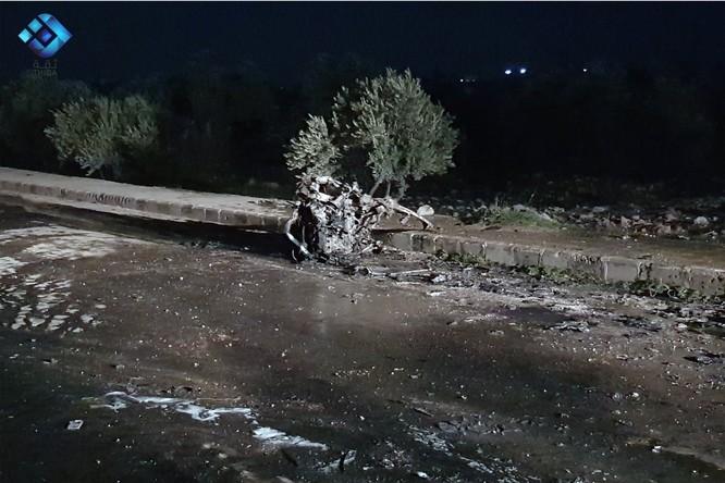 Sa bẫy phục kích trên đất Syria, cuộc phiêu lưu của quân đội Thổ bị chặn đứng ảnh 2