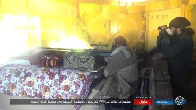 IS tấn công ác liệt người Kurd, hàng chục chiến binh mất mạng ảnh 3