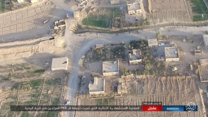IS tấn công ác liệt người Kurd, hàng chục chiến binh mất mạng ảnh 6