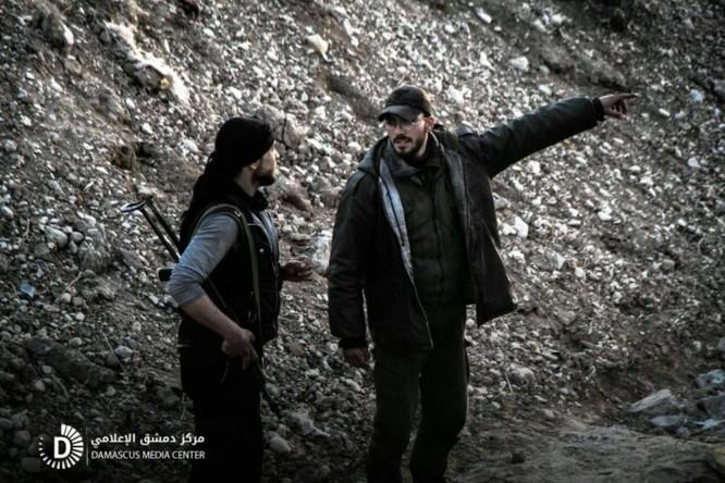 Chiến sự Syria: Quân Assad tấn công cắt đường sống phe thánh chiến ven Damascus ảnh 3
