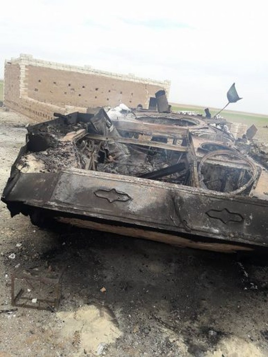 """'Hổ Syria"""" phục kích giáng đòn chí mạng phiến quân ở Idlib ảnh 2"""