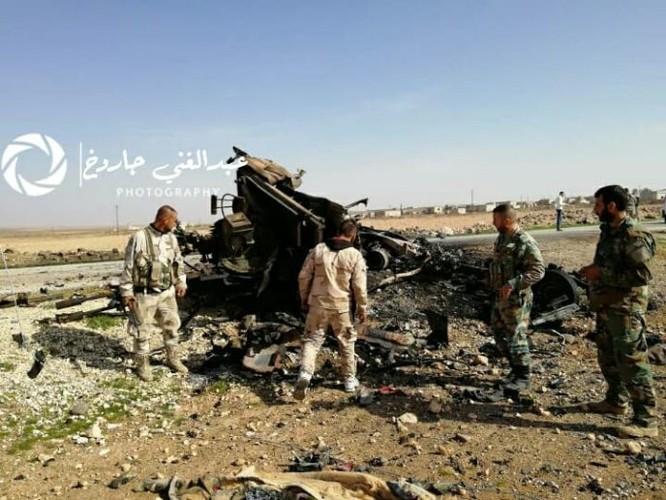 IS mở đường máu phá vây, hàng chục tay súng mất mạng ảnh 4