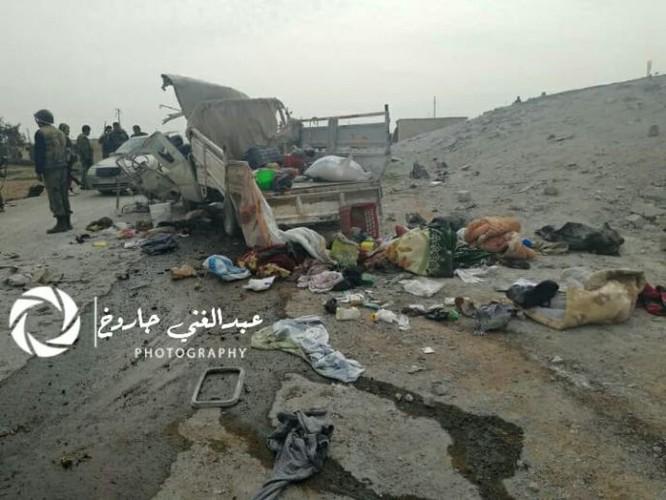 IS mở đường máu phá vây, hàng chục tay súng mất mạng ảnh 6