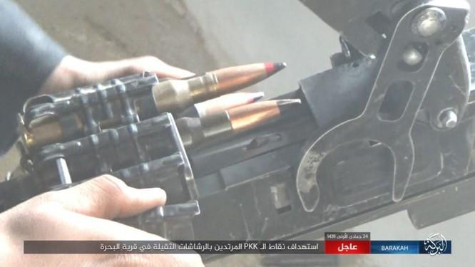 Mỹ đánh nhầm người Kurd, hàng loạt chiến binh bị IS sát hại ảnh 4