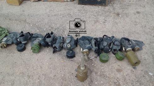 """""""Hổ Syria"""" giáng đòn trút giận, gần 100 tay súng IS mất mạng ảnh 2"""