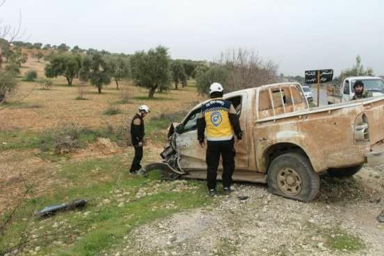 Hàng loạt thủ lĩnh phiến quân Syria mất mạng do ám sát ảnh 1