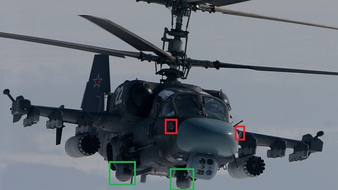 Nga tức tốc tung Su-25 SM3 chống tên lửa MANPAD vào trận sau sự cố Syria ảnh 2