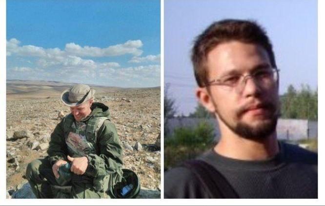 Mỹ không kích quân Syria, hàng chục lính đánh thuê Nga thiệt mạng ảnh 5