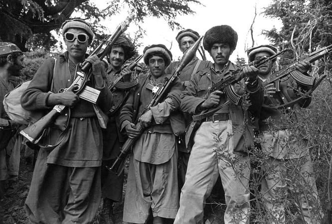 39 đặc nhiệm Nga tử chiến hàng trăm tay súng thánh chiến Afghanistan ảnh 3