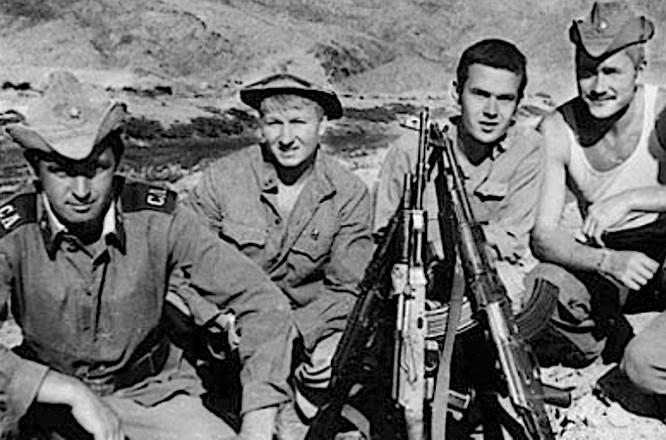 39 đặc nhiệm Nga tử chiến hàng trăm tay súng thánh chiến Afghanistan ảnh 4