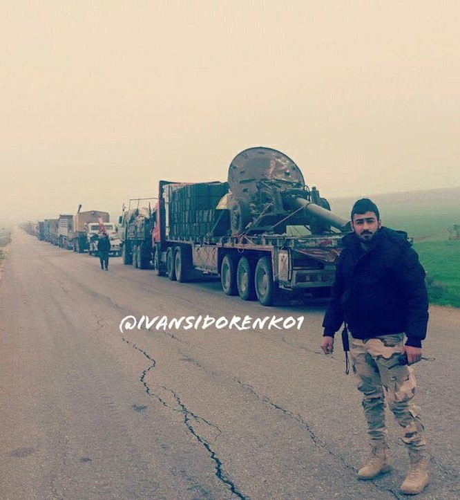 """""""Hổ Syria"""" tiến binh về tử địa Đông Ghouta chuẩn bị kết liễu phiến quân ảnh 1"""