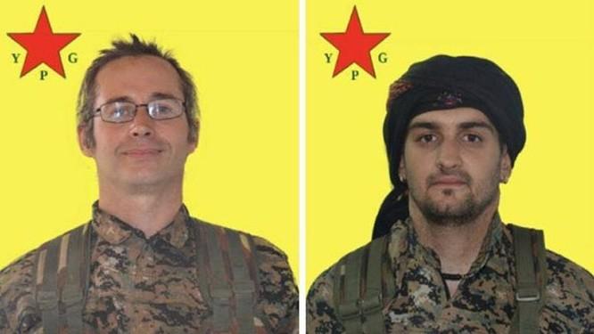 Người Kurd Syria hứng nhiều tổn thất, liên quân Thổ Nhĩ Kỳ đánh sâu vào Afrin ảnh 2