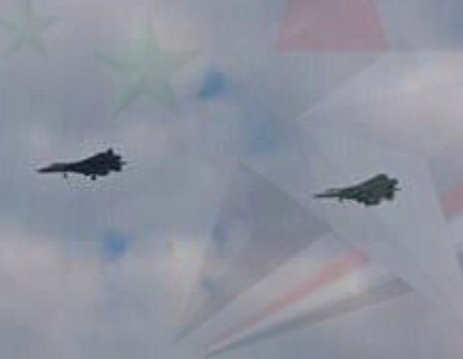 Su- 57 tàng hình tới Syria: Nga toan tính chính trị hay canh bạc quân sự? ảnh 1
