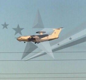 Nga điều thêm siêu tiêm kích Su-57 sang Syria ảnh 1