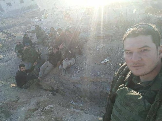 """Nga dội lửa, """"Hổ Syria"""" báo thù diệt hàng loạt phiến quân tại tử địa Đông Ghouta ảnh 1"""