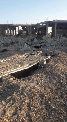 """Nga dội lửa, """"Hổ Syria"""" báo thù diệt hàng loạt phiến quân tại tử địa Đông Ghouta ảnh 2"""