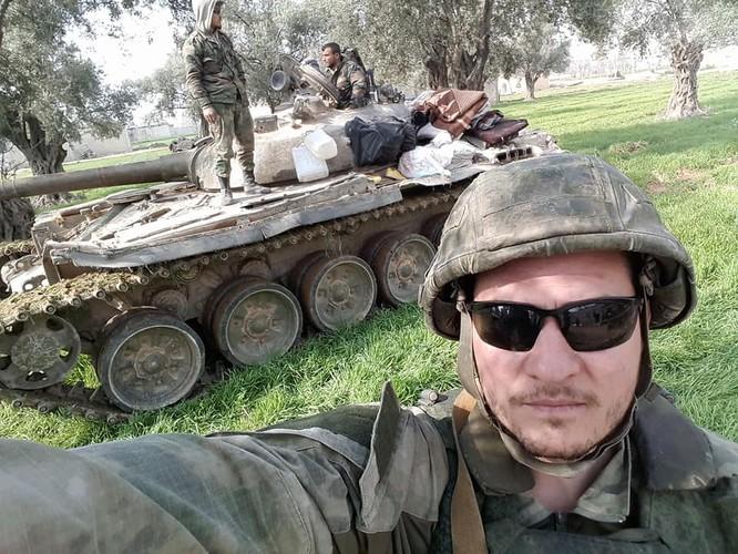 """""""Hổ Syria"""" xung trận chiếm thị trấn chiến lược ở Đông Ghouta sau hai ngày giao chiến sinh tử ảnh 1"""