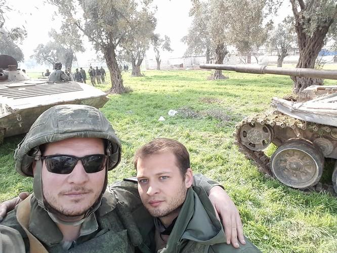 """""""Hổ Syria"""" xung trận chiếm thị trấn chiến lược ở Đông Ghouta sau hai ngày giao chiến sinh tử ảnh 7"""