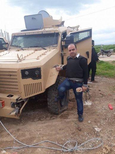 Nga giáng đòn trừng phạt quân thánh chiến Syria tại Hama ảnh 2