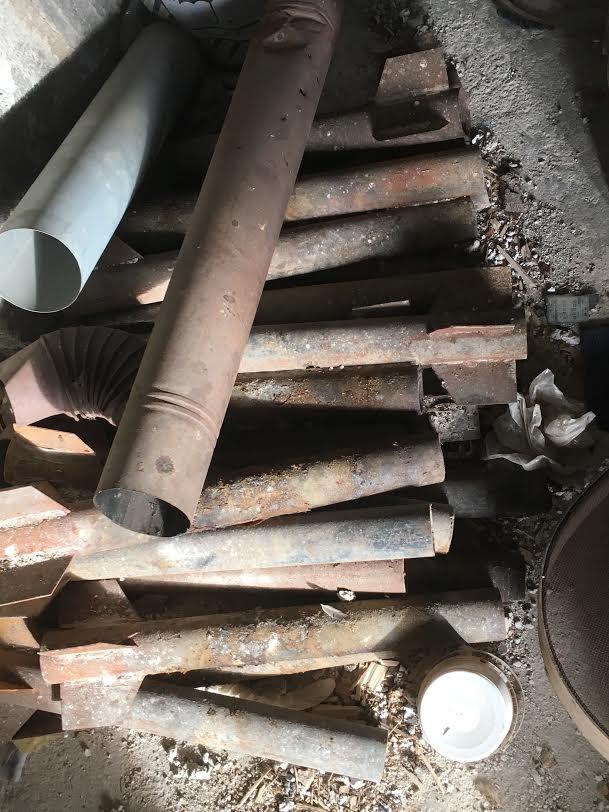 Chảo lửa Đông Ghouta: Quân thánh chiến Syria có cả nhà máy chế tạo tên lửa, sản xuất hóa phẩm ảnh 7