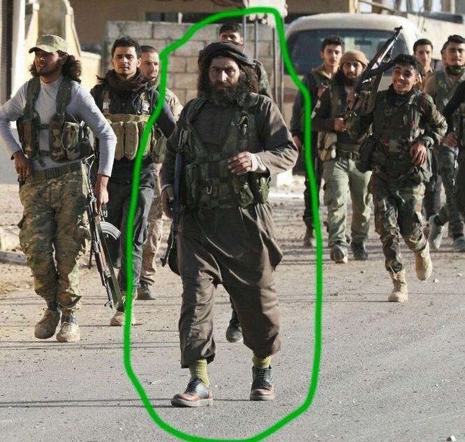 Pháo binh, không quân Thổ Nhĩ Kỳ tập kích Afrin, hàng chục người dân Kurd thiệt mạng ảnh 6