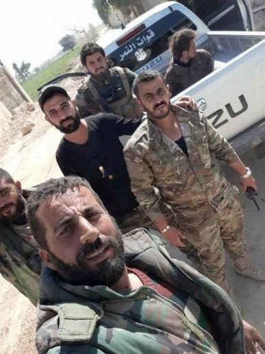 Nhóm thánh chiến lớn ở Đông Ghouta đầu hàng, quân đội Syria chiếm thị trấn then chốt ảnh 3