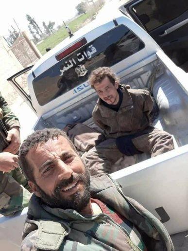 Nhóm thánh chiến lớn ở Đông Ghouta đầu hàng, quân đội Syria chiếm thị trấn then chốt ảnh 4