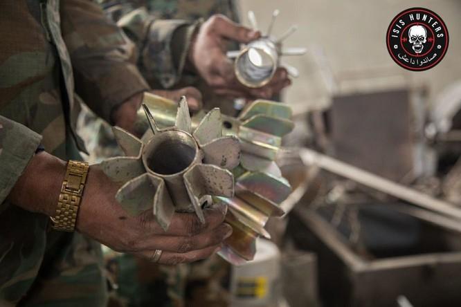 Quân thánh chiến cố gây hấn ở Đông Ghouta, Mỹ chờ dội mưa tên lửa Tomahawk đánh Syria ảnh 1