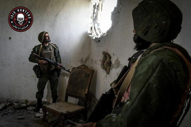 Quân thánh chiến cố gây hấn ở Đông Ghouta, Mỹ chờ dội mưa tên lửa Tomahawk đánh Syria ảnh 2