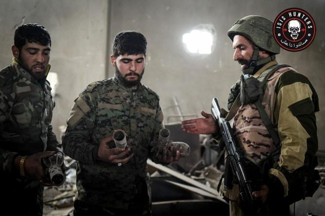 Quân thánh chiến cố gây hấn ở Đông Ghouta, Mỹ chờ dội mưa tên lửa Tomahawk đánh Syria ảnh 3