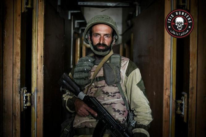 Quân thánh chiến cố gây hấn ở Đông Ghouta, Mỹ chờ dội mưa tên lửa Tomahawk đánh Syria ảnh 4