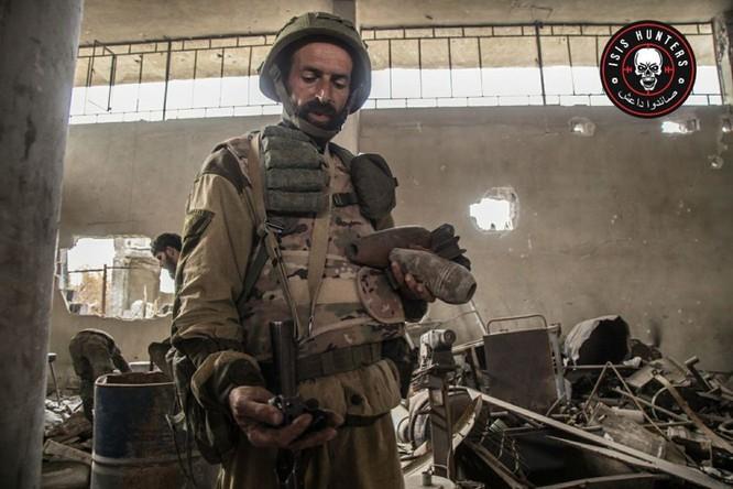 Quân thánh chiến cố gây hấn ở Đông Ghouta, Mỹ chờ dội mưa tên lửa Tomahawk đánh Syria ảnh 5