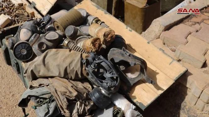 Kho vũ khí khủng tố Mỹ, Israel trực tiếp tham gia chiến trường Syria ảnh 2