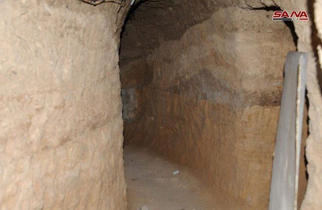 """Nhà tù """"phát xít"""" trong tử địa thánh chiến Đông Ghouta, Syria ảnh 2"""