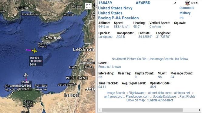 Chiến hạm Trung Quốc có thể tới Syria, Nga bắt đầu tập trận trên Địa Trung Hải ảnh 1
