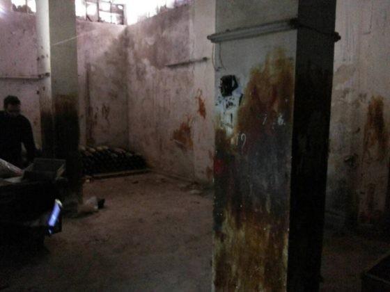 Quân đội Syria chiếm giữ xưởng vũ khí khủng của phe thánh chiến tại tử địa Đông Ghouta ảnh 7