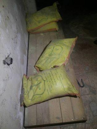 Quân đội Syria chiếm giữ xưởng vũ khí khủng của phe thánh chiến tại tử địa Đông Ghouta ảnh 10
