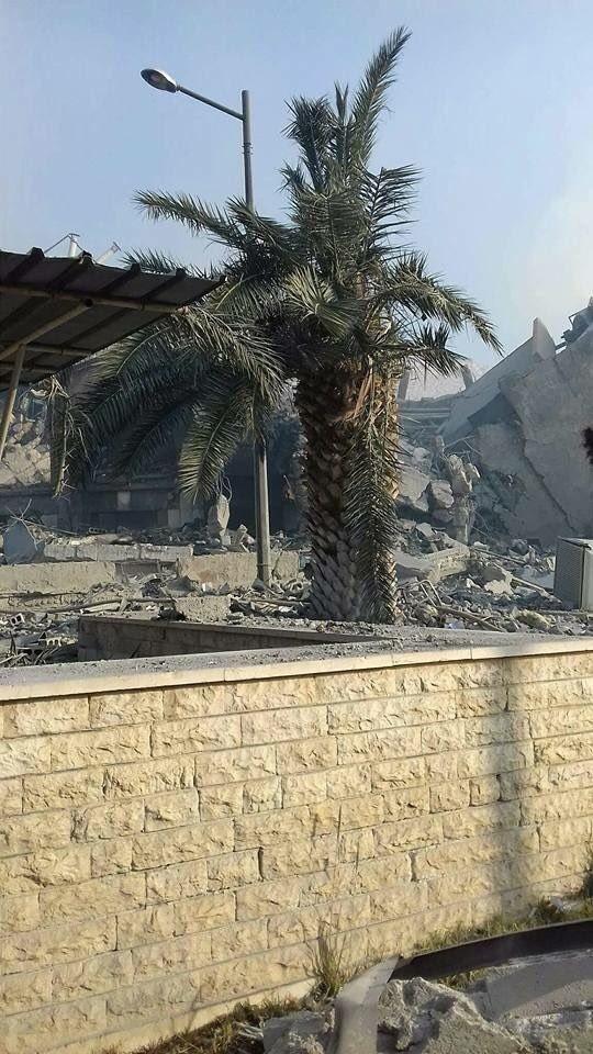 """Syria bắn hạ 71 tên lửa Mỹ-Anh-Pháp: Nga phóng đại hay """"màn dạo đầu"""" của Washington? ảnh 4"""
