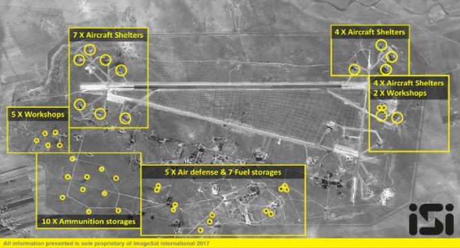 Mỹ phóng tên lửa ồ ạt tấn công Syria hai lần: Được gì? ảnh 1