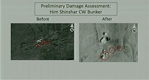 Mỹ phóng tên lửa ồ ạt tấn công Syria hai lần: Được gì? ảnh 4