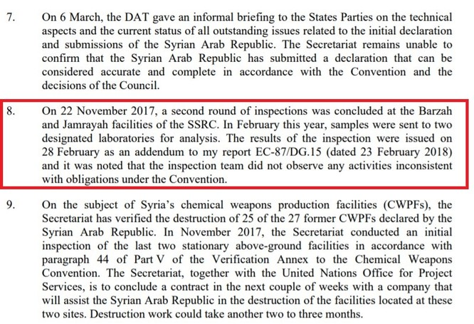 Mỹ phóng tên lửa ồ ạt tấn công Syria hai lần: Được gì? ảnh 8