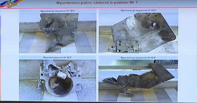 """Nga không đùa về 71 tên lửa liên quân Mỹ bị hạ ở Syria, Tomahawk bị """"bắt sống"""" về tới Moscow ảnh 5"""