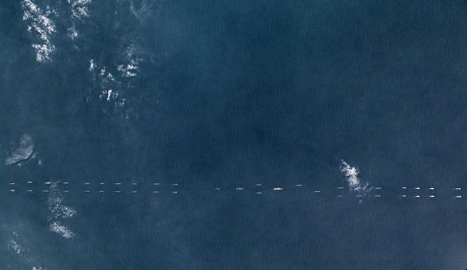 """Tướng Mỹ """"gióng chuông"""" đảo nhân tạo phi pháp Trung Quốc ở Biển Đông ảnh 1"""